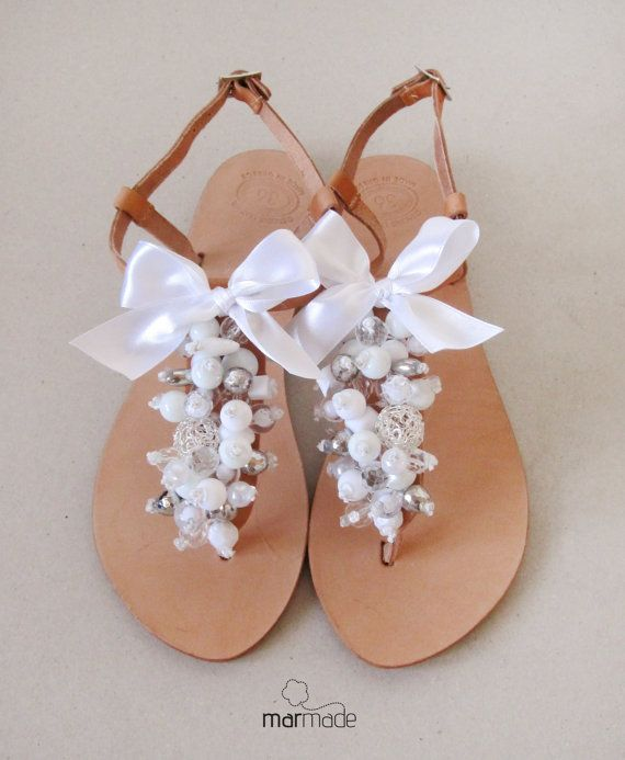 31956561bec You can also make coordinated flipflops for your bridemaids